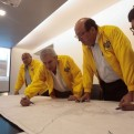 MML instalará puente metálico tipo bailey en autopista Ramiro Priale