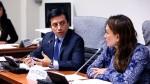 """Bancada de PPK denuncia a presidente de Ética de """"conducta incorrecta"""" - Noticias de onpe"""