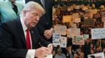 """ONU: veto migratorio de Trump es """"ilegal"""" y """"malvado"""" - Noticias de el alto"""