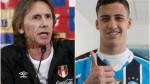 Ricardo Gareca destacó el fichaje de Beto de Silva por Gremio - Noticias de holanda