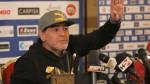 Maradona confesó que consumió droga por primera vez a los 24 años - Noticias de diego armando