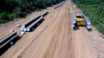 Gasoducto del Sur: Congreso derogó cobro en recibos de luz - Noticias de gasoducto sur peruano