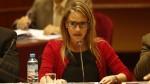 Comisión de Defensa debatirá si levanta el secreto bancario de Ollanta Humala - Noticias de comisión de defensa