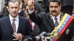 Maduro empodera a su vicepresidente al cederle 15 atribuciones - Noticias de juan barreto