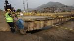Huaycoloro: estas son las rutas alternas ante el cierre de la Ramiro Prialé - Noticias de ramiro prialé