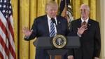 """Sebastián Piñera: """"EE.UU. está gobernado por Donald y Mickey"""" - Noticias de sebastián piñera"""