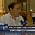 Lescano: Vizcarra podría ser interpelado por aeropuerto de Chinchero