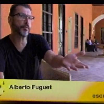 Tiempo de Leer: Alberto Fuguet presenta 'Sudor'