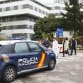 Madrid: chileno se mató con su bebé en brazos al tirarse de balcón