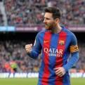 Barcelona superó 3-0 al Athletic de Bilbao por la Liga española