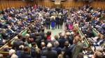 Parlamento del Reino Unido votó a favor de ley para empezar Brexit - Noticias de george osborne