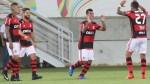 Flamengo con Paolo Guerrero y Miguel Trauco goleó 3-0 al Macaé - Noticias de leandro damiao