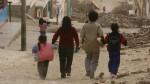 Juliaca: un niño muere y reportan otros 1443 casos de infecciones respiratorias - Noticias de puno
