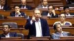 Marco Arana retiró tres proyectos de ley de congresistas de su bancada - Noticias de marissa glave