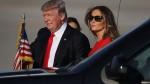 EE.UU.: juez bloqueó orden de veto migratorio de Donald Trump - Noticias de donald trump