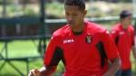 Alexander Sánchez anunció que jugará en Rionegro Águilas de Colombia - Noticias de alexander sanchez