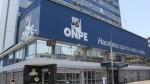 CNM: el lunes 27 de febrero se conocerá al nuevo jefe del ONPE - Noticias de onpe