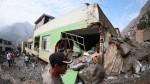 Gobierno destina S/50 millones para intervenciones frente a desastres - Noticias de verano 2017