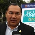 Barranco: No es posible realizar patrullaje integrado por falta de agentes