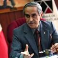 Duberlí Rodríguez: Allanamiento a casa de Toledo fue formalmente ordenado