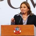 Marisol Pérez Tello: Estamos preparados para encarcelar a expresidentes