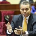 Caso Lava Jato: comisión evaluará volver a citar a fiscal Hamilton Castro