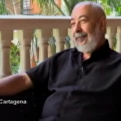 Tiempo de leer: Leonardo Padura presenta 'Regreso a Ítaca'