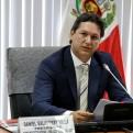 Comisión que investiga a Humala: próxima semana estará listo preinforme