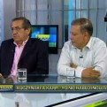 Del Castillo y Arana coinciden en que respuesta de PPK a Karp fue la mejor