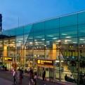 Lima: falsa alarma de bomba en el aeropuerto Jorge Chávez retrasó vuelo a México
