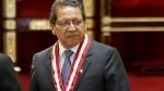 Sánchez: Odebrecht completará la devolución de S/ 30 millones en estos días - Noticias de fiscalía de la nación