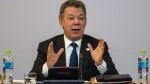 Juan Manuel Santos pide investigación para conocer la verdad en caso Odebrecht - Noticias de allan connell