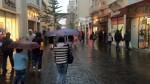 Senamhi: Arequipa vuelve a presentar lluvias y durarían hasta el 12 de febrero - Noticias de montero rosas