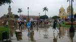 La Libertad: autoridades piden ser incluidos en estado de emergencia sanitaria - Noticias de elidio espinoza