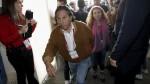 """Toledo volvería """"si hubiese garantías de justicia imparcial"""", dice Eliane Karp - Noticias de garantías"""