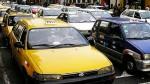 Callao: taxistas por aplicativos fueron asaltados bajo nueva modalidad de robo - Noticias de servicio de taxi callao