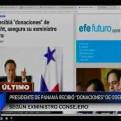 Panamá: presidente Varela recibió dinero de Odebrecht, asegura exministro