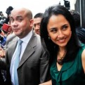 Eduardo Roy Gates renunció a la defensa legal de Nadine Heredia