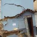 Lambayeque: viviendas se desplomaron tras lluvias