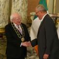 Perú e Irlanda fortalecerán sus lazos con nueva embajada en Dublín