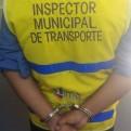 Santa Anita: detienen a falsos inspectores de tránsito