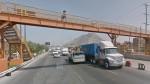 Cerrarán parcialmente la Via de Evitamiento a la altura del puente Huáscar - Noticias de mml