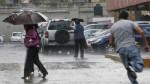 Ejecutivo declaró en emergencia a Cajamarca, Áncash y La Libertad ante lluvias - Noticias de montero rosas