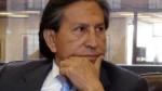 Alejandro Toledo: ¿Cómo sería su proceso de extradición? - Noticias de gilles ste croix