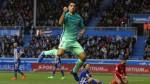 Barcelona superó 6-0 al Alavés y la 'MSN' se reencontró con los goles - Noticias de luis alexis