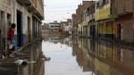 Chiclayo: establecen hospital de campaña atender a afectados por inundaciones - Noticias de montero rosas
