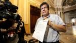Alejandro Toledo: Benítez asegura no saber su paradero - Noticias de hábeas corpus