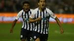 Alianza Lima venció 2-0 a Universitario por el Torneo de Verano - Noticias de roberto villanueva