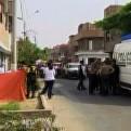 Comas: capturan a presuntos asesinos de policía que puso resistencia a robo