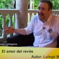 Tiempo de leer: Luisgé Martín comenta 'El amor del revés'